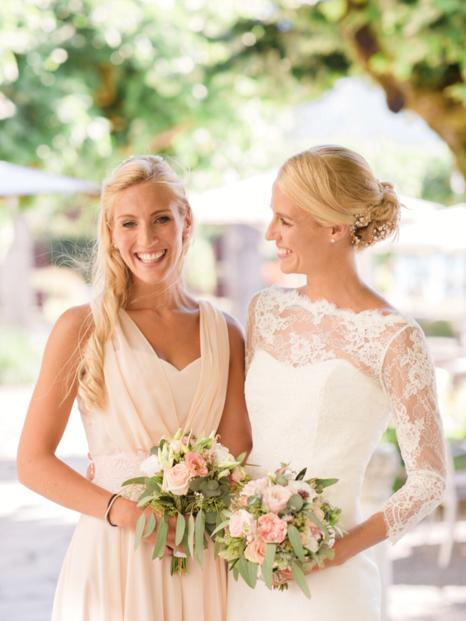 Anne Blanchard Bridalwear – Wedding Dress Specialist